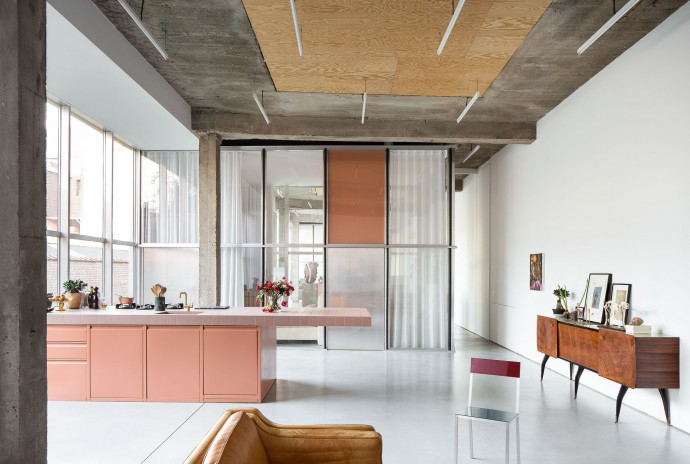 studio thomas lerooy by Office KGDVS